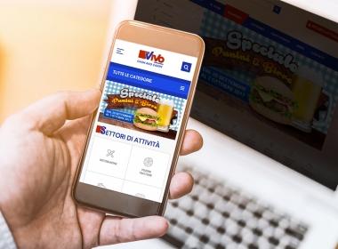 È online il nuovo sito di Vivo Friuli