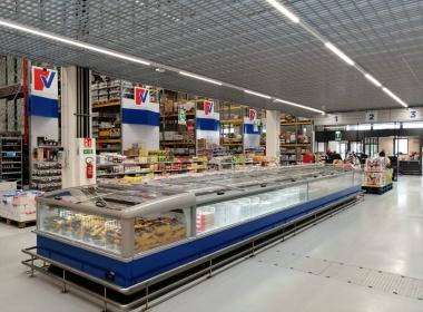 Nuovo punto vendita a Lignano