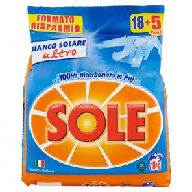 SOLE LAVATRICE POLV.ECORIC. 18 MIS.GR1170