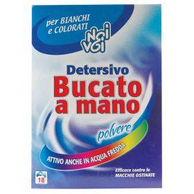 NOI&VOI DETER.BUCATO A MANO GR900