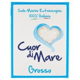 SALE GROSSO MARINO KG.1