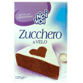 NOI&VOI ZUCCHERO A VELO GR125
