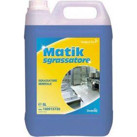 MATIK SGRASSATORE L.5