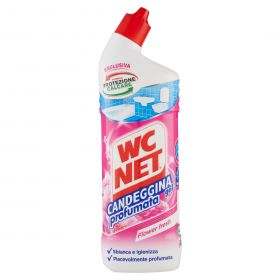WC NET CANDEGGINA GEL PROFUMATA ML700