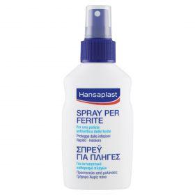 HANSAPLAST DISINFETTANTE PER FERITE ML.100