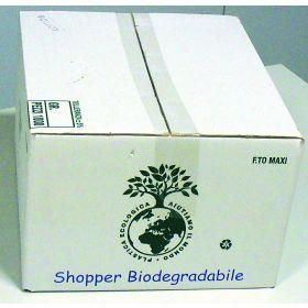 SHOPPER ECOBIO 30X60X500