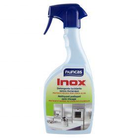NUNCAS INOX DETERGENTE VAPOS.ML500