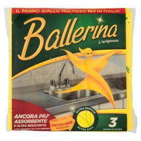 PANNO BALLERINA X 3 PZ