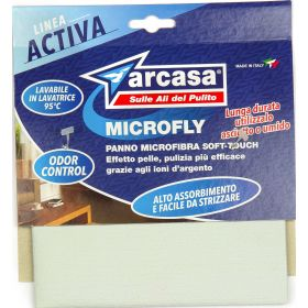 PANNO MICROFIBRA SOFT TOUCH ACTIVA MICROFLY