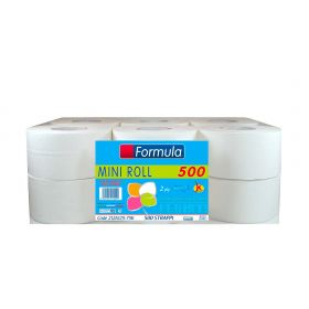 CARTA IG.PROF.JUMBO MINI FORMULA X 12 ROTOLI
