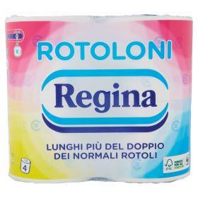 CARTA IG.REGINA ROTOLONI X4