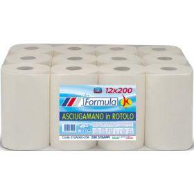 ROTOLO ASCIUGAMANI PROF.60 MT FORMULA
