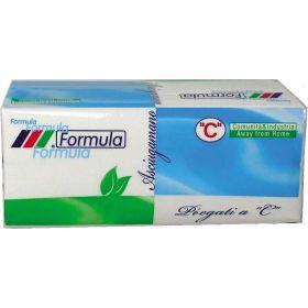 ASCIUGAMANO PIEG. C 2V.FORMULA