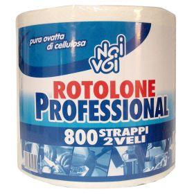 NOI&VOI ROTOLO MULTIUSO 800 STR.