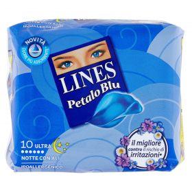 LINES IDEA PETALO B.NOTTE X10
