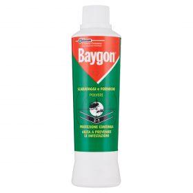 BAYGON INSETT.POLVERE GR.250