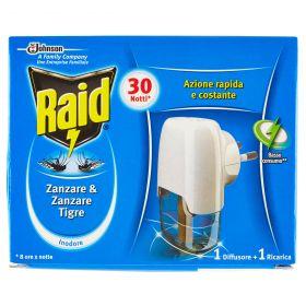 RAID LIQUIDO BASE 30 NOTTI