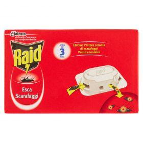 RAID ESCA SCARAFAGGI X 6