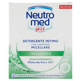 NEUTROMED DETERG. INTIMO  FRESCHEZZ ML200