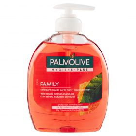 PALMOLIVE SAPONE LIQ.ML300 NUTRIENTE
