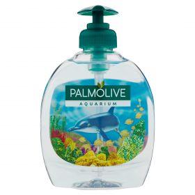 PALMOLIVE SAPONE LIQ.AQUARIUM ML.300