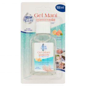 FRESH CLEAN GEL MANI ANTIBATTER IGIENIZ ML.100