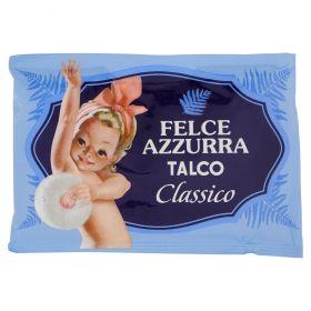TALCO FELCE AZZUR.BUSTA GR.100