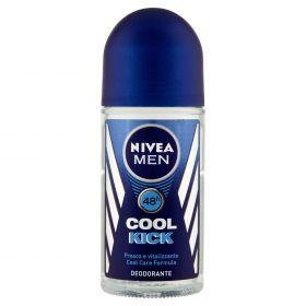 NIVEA DEO F0R MAN KICK COOL ROLL ON 50