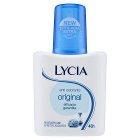 LYCIA DEOD.VAPO ORIGINAL  ML75
