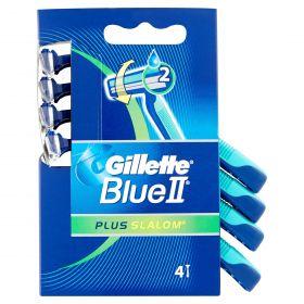 GILLETTE BLUE II SLALOM PLUS 20X4