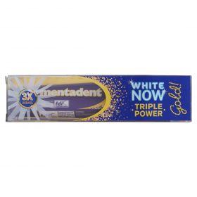 DENT.MENTADENT WHITE TRIPLE POWER ML50