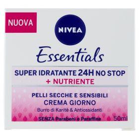 CREMA NIVEA ML.50 IDRAT.G.INT.