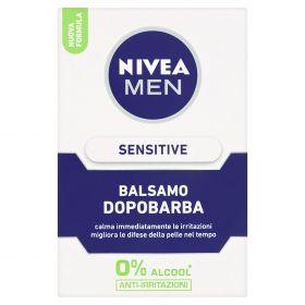 NIVEA FOR MEN BAL.SENS.A/S ML.100 DOPOBARBA