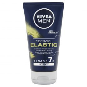 NIVEA STYLING GEL ELASTIC FOR MEN ML150