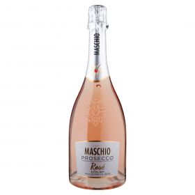 PROSECCO EX.DRY ROSE' MILL. DOC CL.75 11°