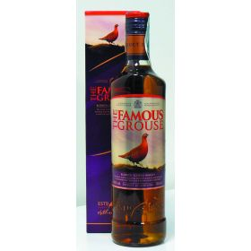 WHISKY FAMOUS GROUSE CL.70 40°