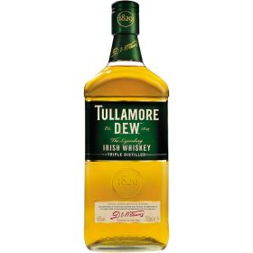WHISKY TULLAMORE DEW CL70 40°