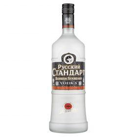 VODKA RUSSIAN STANDARD CL100 40°