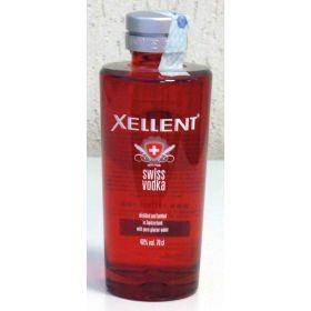 VODKA XELLENT CL70 40°