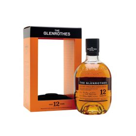 WHISKY GLENROTHES CL70 40°
