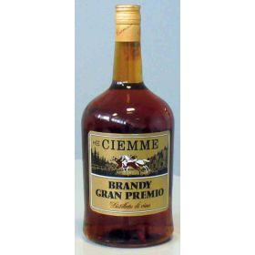 BRANDY GRAN PREMIO 38,5°LT.1,5