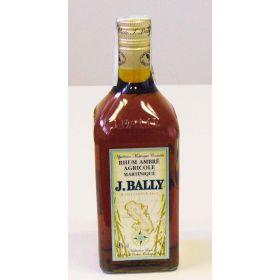 RHUM BALLY AMBRE AGRICOLE45° CL 70 MARTINICA