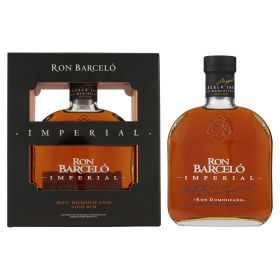 RHUM BARCELO IMPERIAL CL70 38°