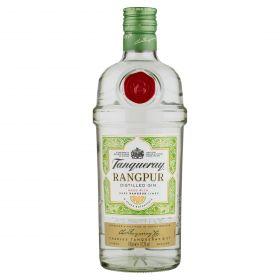GIN TANQUERAY RANGPUR CL70 41,3°