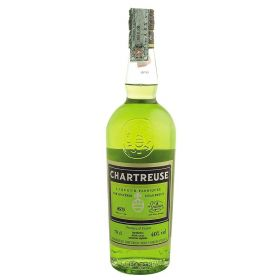 CHARTREUSE GIALLA 40°/43° CL 70