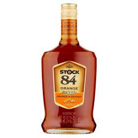 LIQ.ORANGE STOCK CL.70 32°