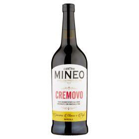 CREMOVO CL75 18° MINEO
