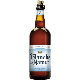 BIRRA BLANCHE DE NAMUR CL75 4,5°