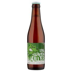 BIRRA IPA GREEN KILLER CL33 6,5°
