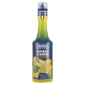 SWET & SOUR FABBRI CONC. KG 1,3